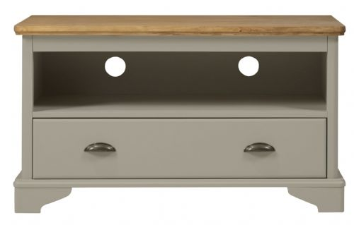 Braemar TV Unit with Drawer